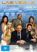 Las Vegas: Season 4 [Region 4]