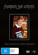 Murder, She Wrote: Season 6 [Region 4]