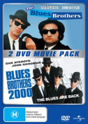 The Blues Brothers / Blues Brothers 2000 [Region 4]