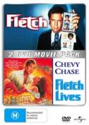 Fletch / Fletch Lives [Region 4]