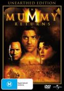 The Mummy Returns  [Region 4]