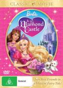 Barbie: The Diamond Castle [Region 4]