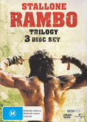 Rambo Trilogy (First Blood / First Blood [3 Discs] [Region 4]