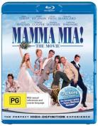 Mamma Mia! [Region B] [Blu-ray]