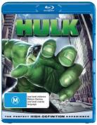Hulk  [Region B] [Blu-ray]