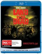 Land of the Dead [Region B] [Blu-ray]