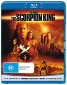 The Scorpion King [Region B] [Blu-ray]