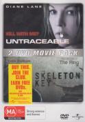 The Skeleton Key / Untraceable [Region 4]
