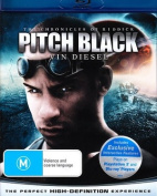 Pitch Black [Region B] [Blu-ray]