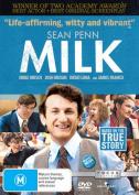 Milk [Region 4]