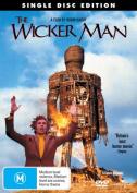 The Wicker Man  [Region 4]