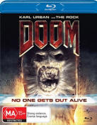 Doom [Region B] [Blu-ray]