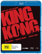 King Kong [Region 1] [Blu-ray]