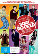 The Boat That Rocked [Region 4]