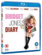 Bridget Jones' Diary [Region 1] [Blu-ray]