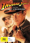 Indiana Jones And The Last Crusade - [Region 4] [Special Edition]