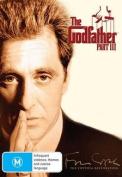 The Godfather Part 3, - Restored [Region 4]