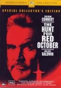 Hunt For Red October [Region 4]