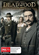 Deadwood - Season 2 [Region 4]