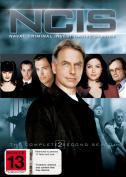 NCIS Season 2 [Region 4]