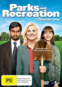 Parks and Recreation: Season 1 [Region 4]