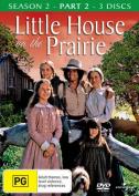 Little House on the Prairie [Region 4]