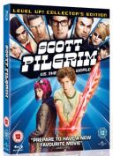 Scott Pilgrim Vs. the World [Region 1] [Blu-ray]
