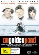 On Golden Pond [Region 4]