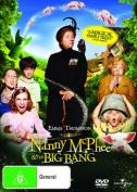 Nanny McPhee and the Big Bang [Region 4]