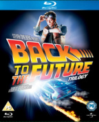 Back to the Future [Region 1] [Blu-ray]