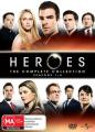 Heroes [Region 4]