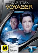 Star Trek Voyager Season 7 [Region 4]