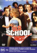 Old School (Uncut) [Regions 2,4]