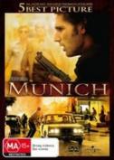 Munich [Regions 2,4,5]