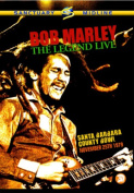 Bob Marley and the Wailers - The Legend Live [Regions 1,2,3,4,5,6]