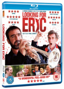 Looking for Eric [Region 1] [Blu-ray]