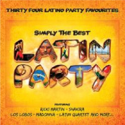 Simply The Best Latin Party