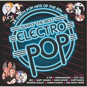 Simply The Best Electro Pop