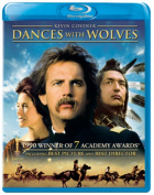 Dances with Wolves [Region 1] [Blu-ray]