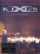 King's X [3 Discs] [Region 4]