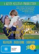 Anne of Green Gables [Region 4]