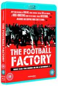 The Football Factory [Region 1] [Blu-ray]