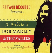 A Tribute 2 Bob Marley & The Wailers