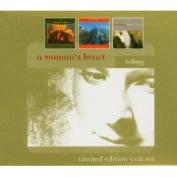A Woman's Heart: Trilogy [Box]