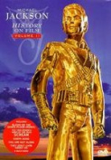 Michael Jackson - Video Greatest Hits - HIStory V. 2 [Regions 2,4]