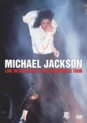 Michael Jackson - Live In Bucharest : The Dangerous Tour [Region 4]