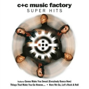 C And C Music Factory Super Hits