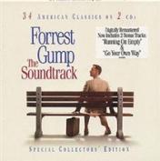 Forrest Gump OST (Ltd 2CD)