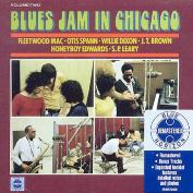 Blues Jam In Chicago V.2 [Remaster]