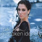 Mistaken Identity (Ltd CD/DVD)